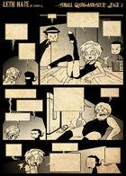 Leth Hate : Capítulo 4 página 2