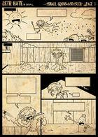 Leth Hate : Capítulo 4 página 3