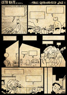 Leth Hate : Chapitre 4 page 4
