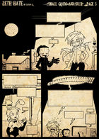 Leth Hate : Capítulo 4 página 5