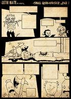 Leth Hate : Capítulo 4 página 7