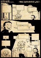 Leth Hate : Chapitre 4 page 8