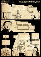Leth Hate : Capítulo 4 página 8