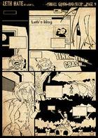Leth Hate : Capítulo 4 página 9