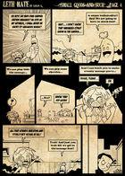 Leth Hate : Capítulo 4 página 4