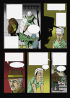 Horror tentacular : Chapitre 1 page 10