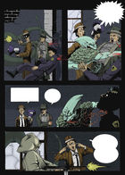 Horror tentacular : Chapitre 1 page 4