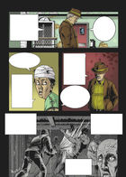 Horror tentacular : Chapitre 1 page 9