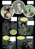 Horror tentacular : Chapitre 1 page 14