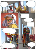 The Heart of Earth : Chapitre 2 page 12