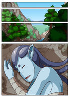 The Heart of Earth : Chapitre 2 page 21