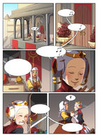 The Heart of Earth : Chapitre 2 page 5