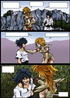 Saint Seiya - Black War : Chapter 3 page 7