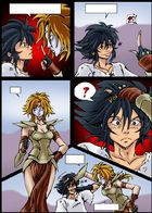Saint Seiya - Black War : Chapter 3 page 8