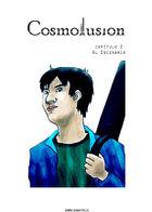 Cosmoilusion : Capítulo 2 página 1