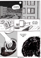 Cosmoilusion : Capítulo 2 página 3