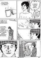 Cosmoilusion : Capítulo 2 página 6