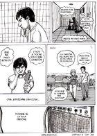 Cosmoilusion : Capítulo 2 página 16