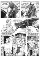 U.N.A. Frontiers : Chapitre 6 page 10