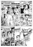 U.N.A. Frontiers : Chapitre 6 page 18