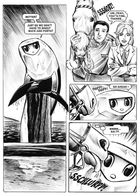 U.N.A. Frontiers : Chapitre 6 page 21