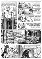 U.N.A. Frontiers : Chapitre 6 page 8