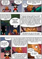 Hemispheres : Chapter 2 page 3