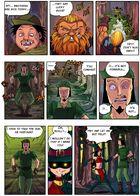 Hemispheres : チャプター 2 ページ 9