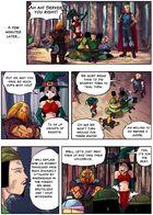 Hemispheres : チャプター 2 ページ 11