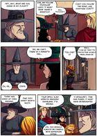 Hemispheres : チャプター 2 ページ 20