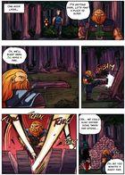 Hemispheres : チャプター 2 ページ 23