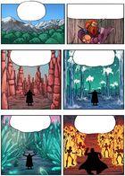 Hemisferios : Capítulo 2 página 2