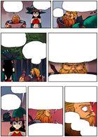 Hemisferios : Capítulo 2 página 3
