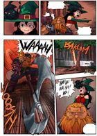 Hemisferios : Capítulo 2 página 4