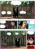 Hemisferios : Capítulo 2 página 6