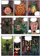Hemisferios : Capítulo 2 página 9
