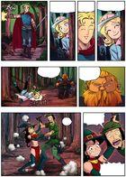 Hemisferios : Capítulo 2 página 10