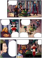 ヘミスフィア : チャプター 2 ページ 11