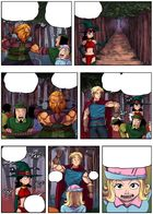 Hemisferios : Capítulo 2 página 13