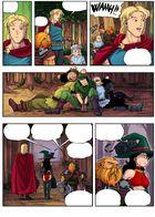 Hemisferios : Capítulo 2 página 14