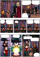 ヘミスフィア : チャプター 2 ページ 16