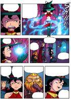 Hemisferios : Capítulo 2 página 17
