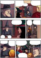 Hémisphères : Глава 2 страница 20