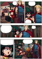 Hemisferios : Capítulo 2 página 22