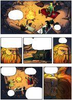 Hemisferios : Capítulo 2 página 24