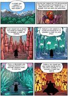 Hémisphères : Chapitre 2 page 2