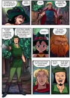 Hémisphères : チャプター 2 ページ 5
