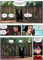Hémisphères : チャプター 2 ページ 6
