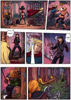 Hémisphères : Chapitre 2 page 8