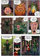 Hémisphères : チャプター 2 ページ 9